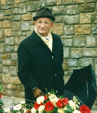 Bertrand Herz