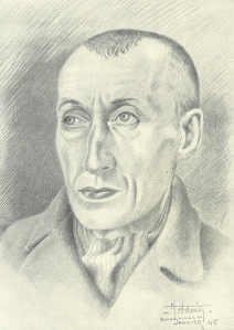 Auguste Favier : Forcinal. Député de Gisors, en liaison avec Mania dans la Résistance, exemple de courage et d'optimisme malgré tout.